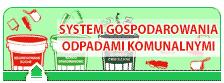 Przejdź do sekcji System Gospodarowania Odpadami Komunalnymi