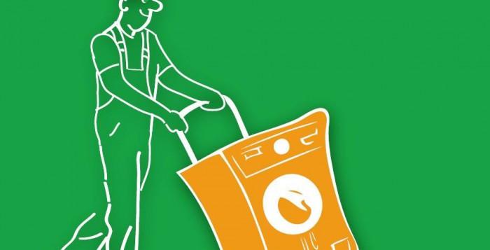Punkty Selektywnego Zbierania Odpadów Komunalnych