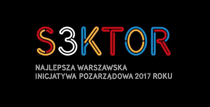 Konkurs S3KTOR 2017 - głosowanie do 30.04