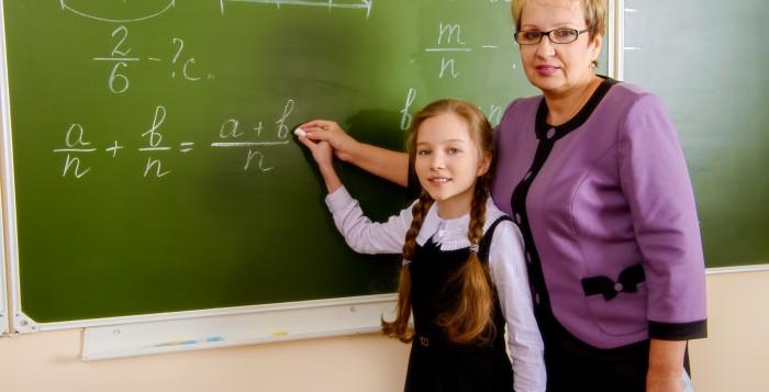 Nauczyciel potrzebny od zaraz