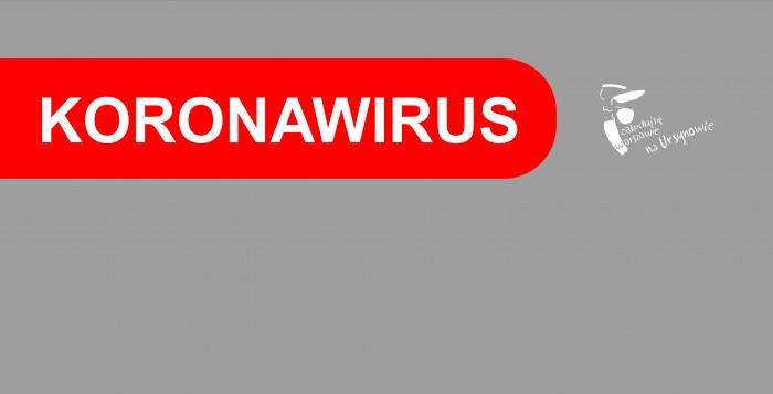 Informacje dotyczące funkcjonowania m.st. Warszawy w czasie pandemii